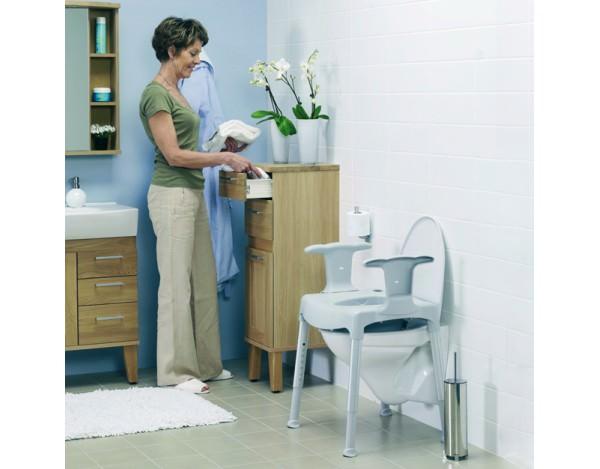 Elevadores para wc orto vitality for Elevador taza wc