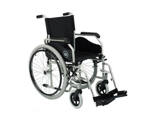 silla de ruedas Breezy 90