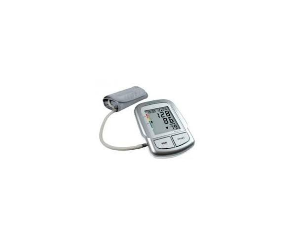 Tensiómetro de brazo con función de voz
