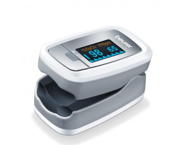 Pulxioximetro