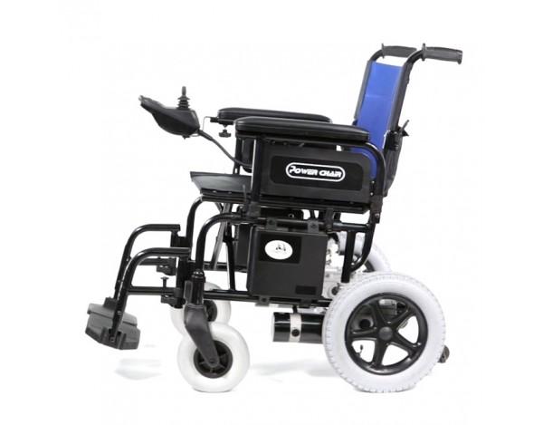 Silla eléctrica Power Chair
