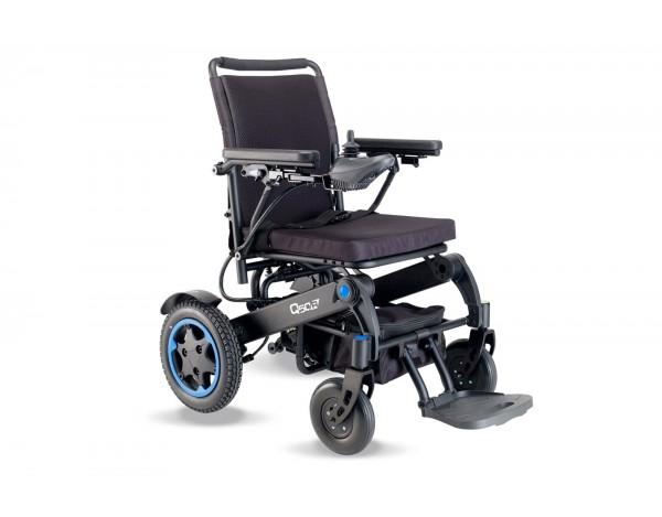 Silla de ruedas eléctrica Q50 R QUICKIE