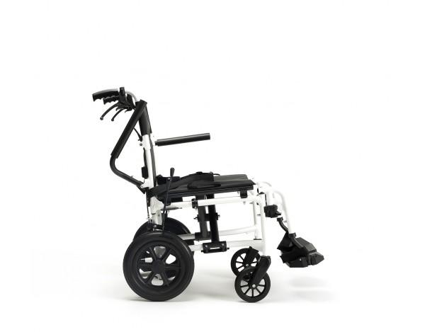 Silla de ruedas de traslado BE