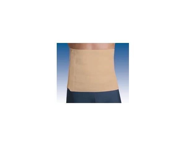 Banda elástica abdominal