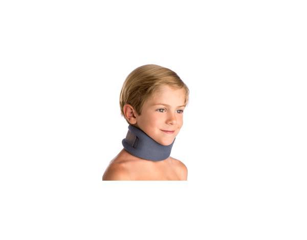 Collarín Cervical Pediátrico